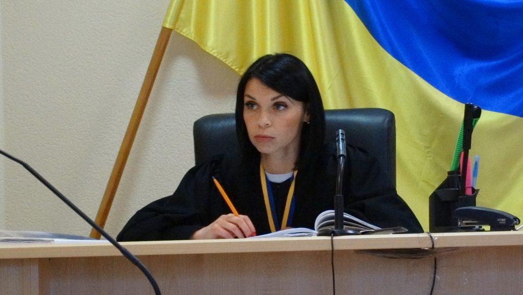 Мицик Ю.С. - Дарницкий суд 2